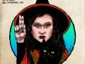 Halloween-Saints-Series-2-1200-x-1200_Dani-and-Binx_Color