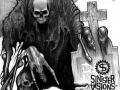 Pandemonium Grave Gollum