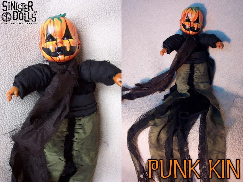 punk-kin