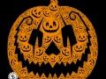 Jack O Lantern for October 13 2010