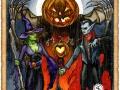 The Halloween Lovers