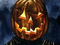 Pumpkinstein's Monster