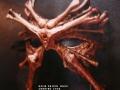 Bone Demon Mask 01