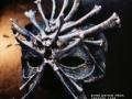 Bone Demon Mask 02