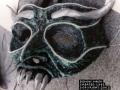 Demon Mask 02