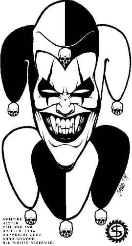 vampire-jester