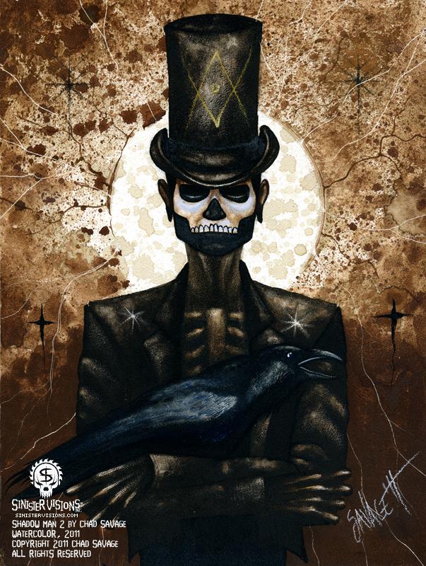 Shadow Man 02