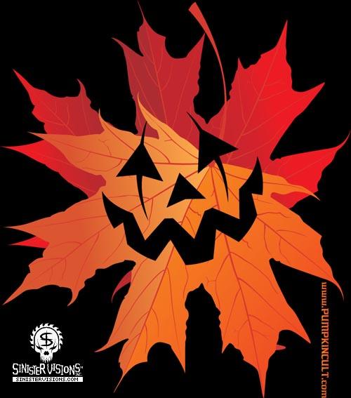 Jack O' Lantern Project for October 6, 2010